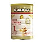 努卡益智婴儿配方奶粉1段900g