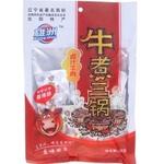 雄洲香辣味卤汁牛肉-辽宁特产