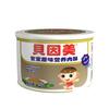 贝因美酥可儿宝宝原味营养肉酥