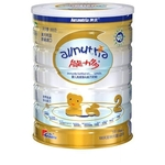 澳优能力多婴儿免疫强化配方奶粉2段800g