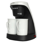 柏翠PE3100家用滴漏式咖啡机