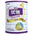 圣元优博i系列婴儿配方奶粉1段900g