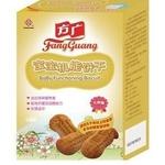 方广宝宝机能饼干(花生形状)