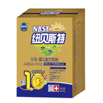 纽贝斯特金装婴儿配方牛奶粉1段400g(盒装)