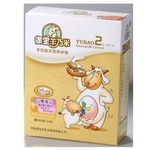 御宝2段山楂淮山婴儿营养米粉250g