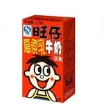 旺旺乳品旺仔牛奶125ml