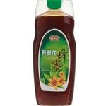 陇萃堂挤压瓶荞麦花蜂蜜-甘肃特产