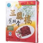 三凤桥酱排骨-江苏特产