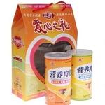 三鸿爱心之礼营养肉松礼盒-江苏特产