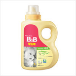 B&B纤维洗涤剂(香草香)1500ml