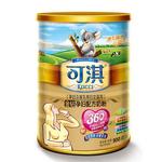 可淇金钻360系列孕妇配方奶粉900g