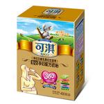 可淇金钻360系列孕妇配方奶粉400g