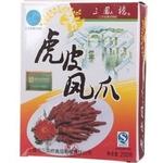 三凤桥虎皮凤爪-江苏特产