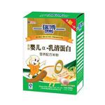 瑞博0段婴儿α-乳清蛋白营养配方米粉