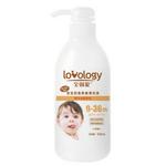 全因爱宝宝奶瓶果蔬清洁液