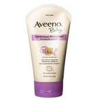 Aveeno Baby婴儿天然燕麦超温和防晒乳霜SPF55112G?