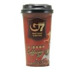 中原G7三合一速溶咖啡16g/杯