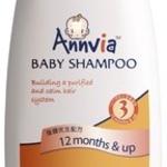 婴唯爱凝润洗发液200ml