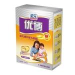 圣元优博幼儿成长配方奶粉3段400g
