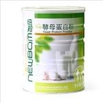 纽邦(即食)酵母蛋白粉450g