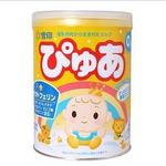 日本原装雪印pure奶粉1段900g