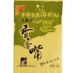 香香嘴手撕素肉五香味-四川特产