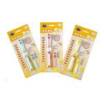 日康RK-3520幼儿牙刷(刷头可替换)