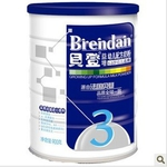 贝登益增幼儿配方奶粉3段900g