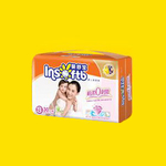 婴舒宝紫宝石婴儿纸尿裤S30片