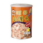 旺仔小馒头妈妈罐210g(原味蜂蜜)