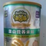 奥吉康1段淮山薏米营养米粉(罐装)