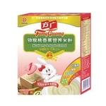 方广1段猕猴桃香蕉营养米粉