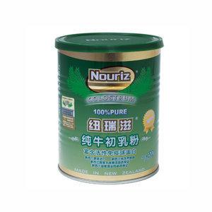 纽瑞滋纯牛初乳粉120g