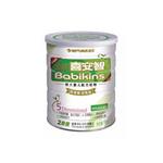 喜安智金装较大婴儿配方奶粉2段750g-新升级