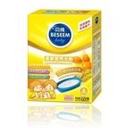 贝纯蛋黄营养米粉