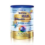 惠氏金装四维营养系列幼儿配方奶粉3段900g
