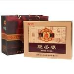 十月红脆冬枣极品枣福礼盒-河北特产
