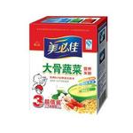 美必佳3段大骨蔬菜营养米粉