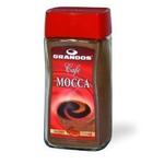 格兰特速溶摩卡黑咖啡100g