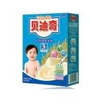 飞鹤贝迪奇3段AD钙营养米粉