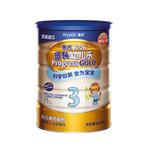 惠氏S26金装幼儿乐幼儿配方奶粉3段900g