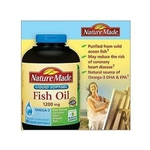Nature Made深海鱼油375粒