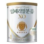 林贝尔韩文版XO奶粉1段800g