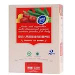 滋儿乐2段婴幼儿果蔬多维有机营养粉225克/盒