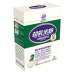 味奇乳清蛋白初乳营养米粉240g