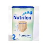 荷兰牛栏标准奶粉2段900g