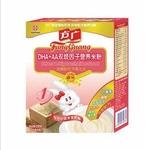 方广1段DHA+AA胡萝卜营养米粉