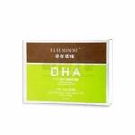 优生妈咪藻油DHA+金抢鱼油(婴幼儿型)