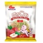 明一果味营养米粉400g