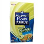 麦斯威尔香草味三合一速溶咖啡130g